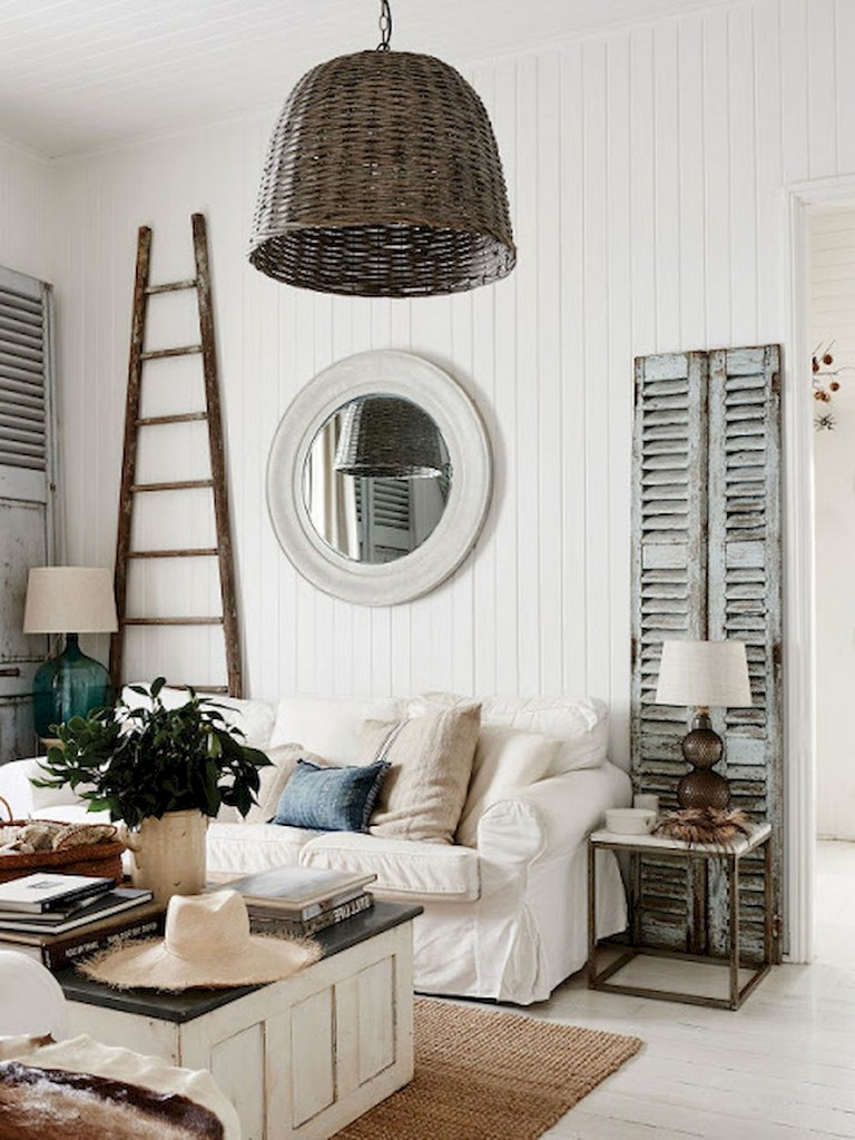 20+ Gorgeous DIY Painted Mirror Designs Ideas - Page 6 of 22