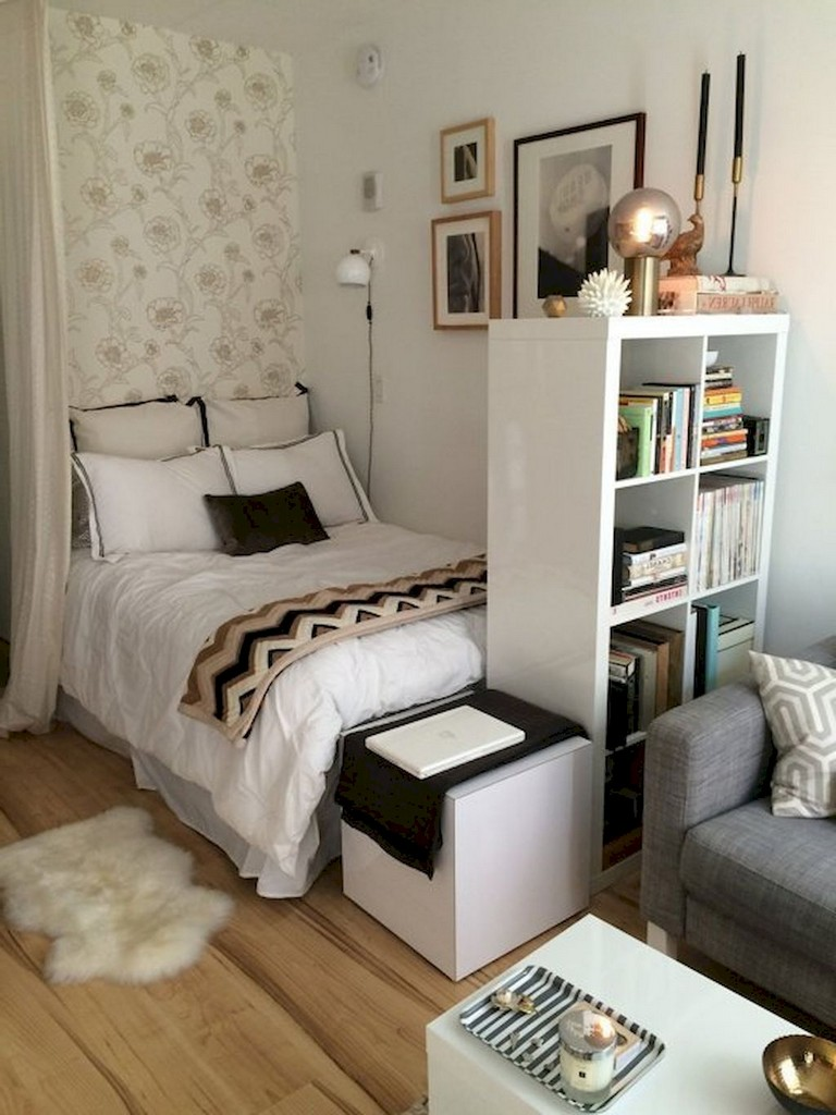 20+ Top First Apartment Decorating Ideas