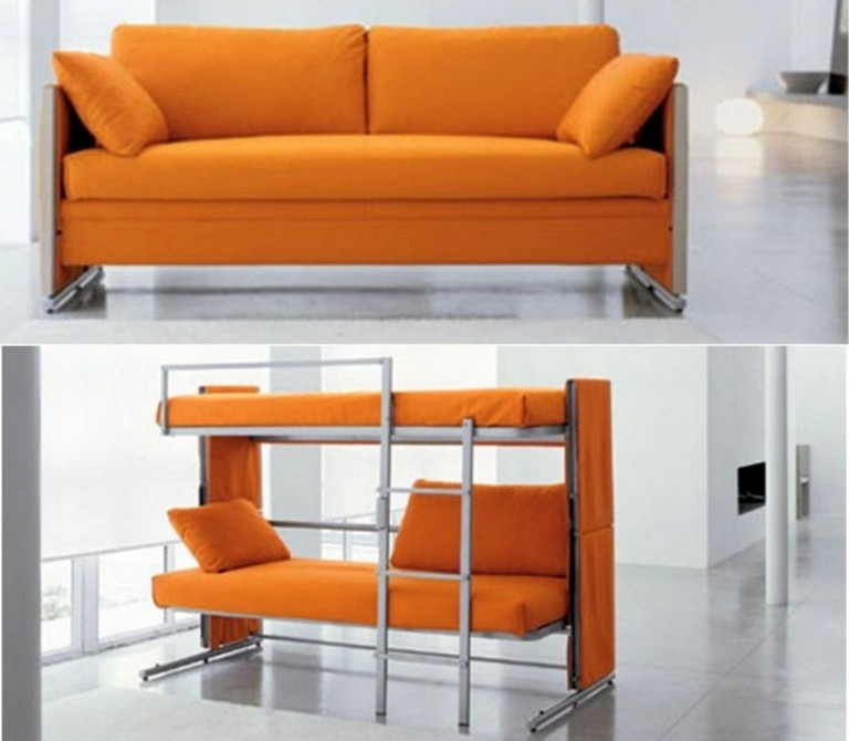 Small Space Convertible Furniture: 28+ Stunning Convertible Furniture Design For Small Spaces