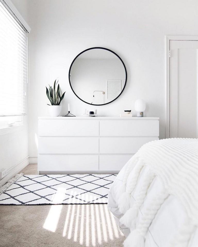 lovely scandinavian style interior design | 43+ Lovely Scandinavian Interior Design Inspirations