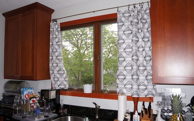 43+ Best Guide to Choosing Curtains for Your Minimalist ...