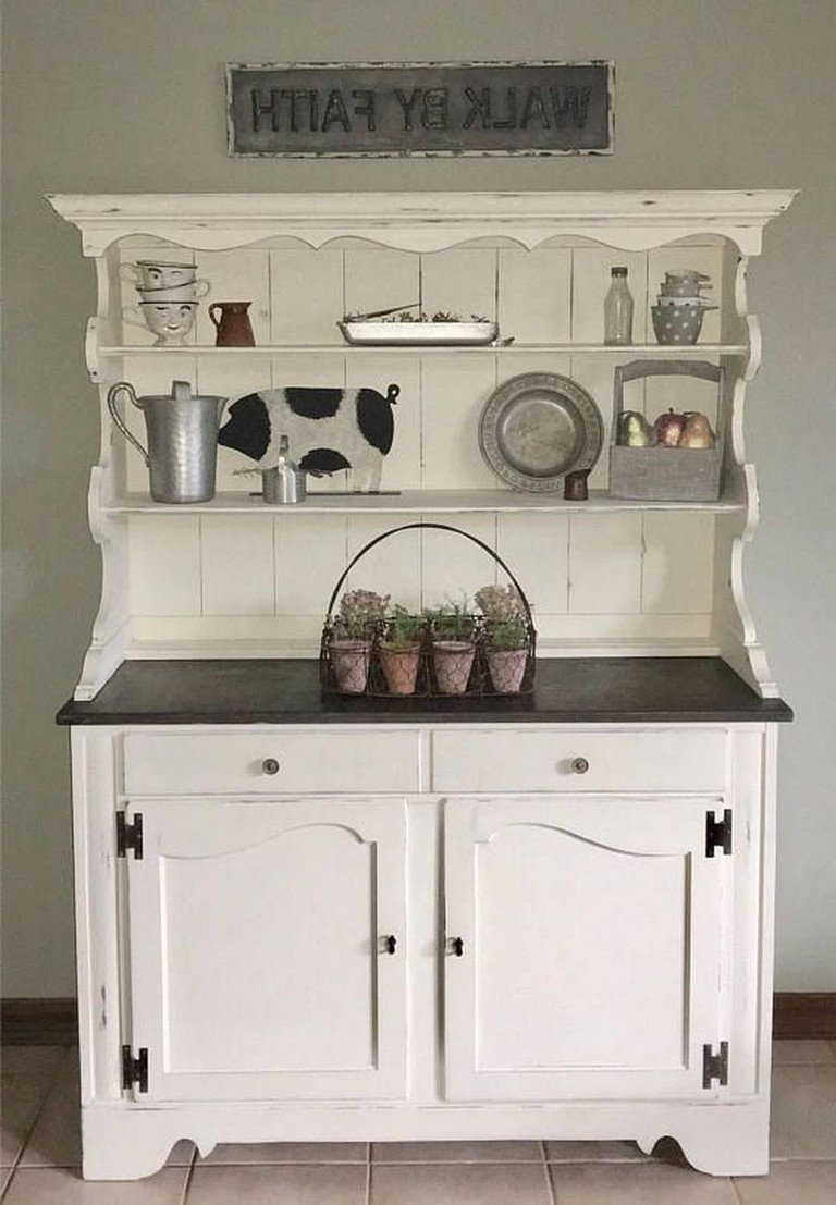 Amazing Farmhouse Kitchen Storage Ideas